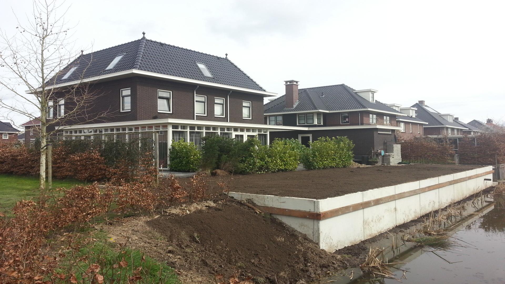 Gallery of betonnen with betonnen for Huis trappen prijzen